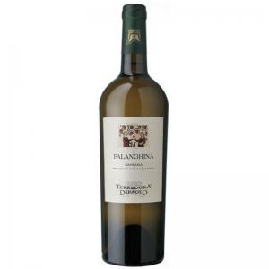 Vino blanco Falanghina I.G.T. - Terredora Dipaolo