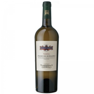 Vino blanco Fiano di Avellino D.O.C.G. - Terredora Dipaolo