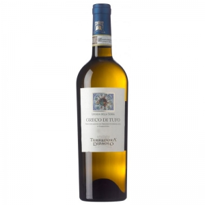 Vino blanco Greco di Tufo D.O.C.G. - Terredora Dipaolo