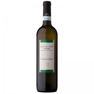 Vino blanco Coda di Volpe Sannio D.O.P. - Cantine Astroni