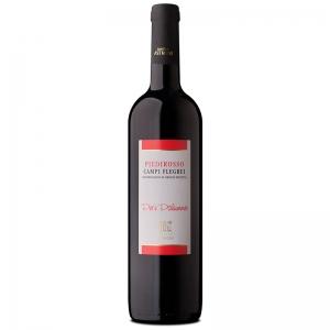 Vin rouge Piedirosso Campi Flegrei D.O.P. - Cantine Astroni