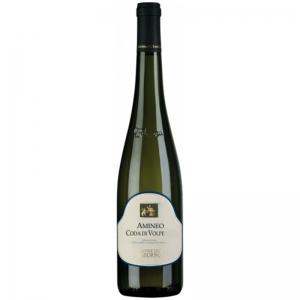 Vino blanco AMINEO Coda di Volpe I.G.P. - Cantina Del Taburno