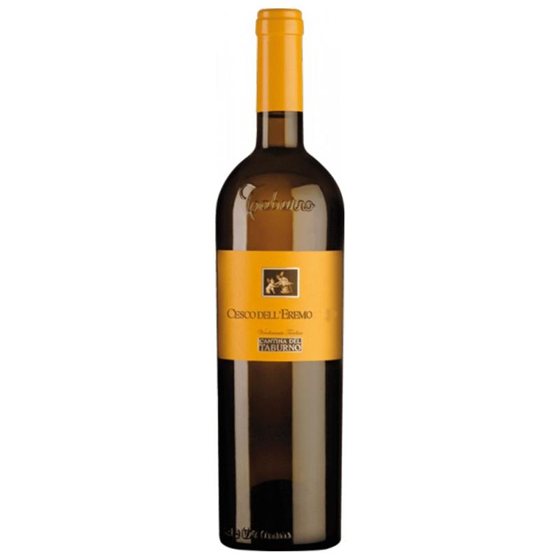 Vino blanco ACESCO DELL'EREMO Falanghina IGT - Cantina Del Taburno