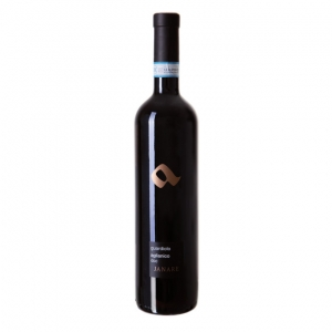 Red wine Aglianico Sannio  D.O.P - La Guardiense