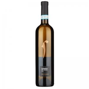 "Vino Falanchina Sannio "" Janare ""  D.O.P bianco - La Guardiense"