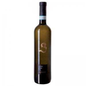 """White wine Greco Sannio D.O.P """"Janare"""" white - La Guardiense"""