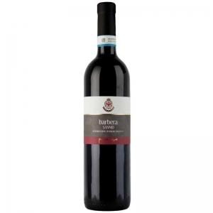 Vino Barbera del Sannio D.O.P. rosso -Cantina di Solopaca