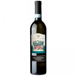 Vin blanc Coda di Volpe Sannio D.O.P. - Cantine di Solopaca