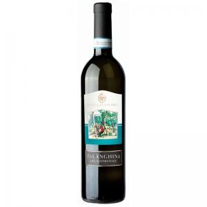 Vino blanco Falanchina Sannio D.O.P. - Cantine di Solopaca