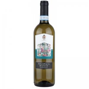 Vino blanco Solopaca Sannio D.O.P. - Cantine di Solopaca