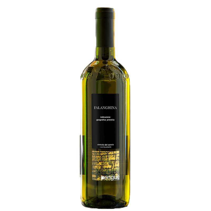 Falanghina Beneventano IGP PENGUE vin blanc 1 Lt - Vinicola del Sannio