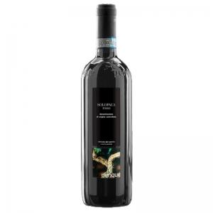 Red wine Solopaca Sannio D.O.P. PENGUE  - Vinicola del Sannio
