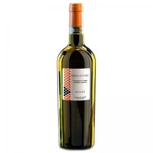 Vino blanco Greco di Tufo D.O.C.G. VIGNOLÈ - Vinicola del Sannio