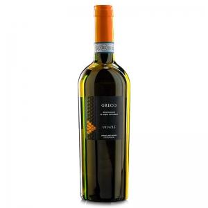 Vin blanc Greco D.O.P. VIGNOLÈ - Vinicola del Sannio