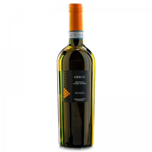 Vino blanco Greco D.O.P. VIGNOLÈ - Vinicola del Sannio