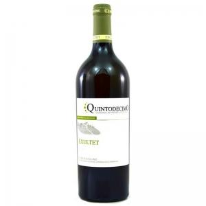 Vino blanco Fiano di Avellino Exultet DOCG - Quintodecimo