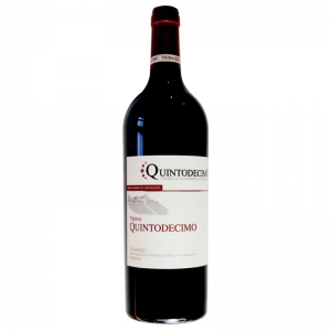 Vin rouge Taurasi riserva Vigna Quintodecimo DOCG - Quintodecimo