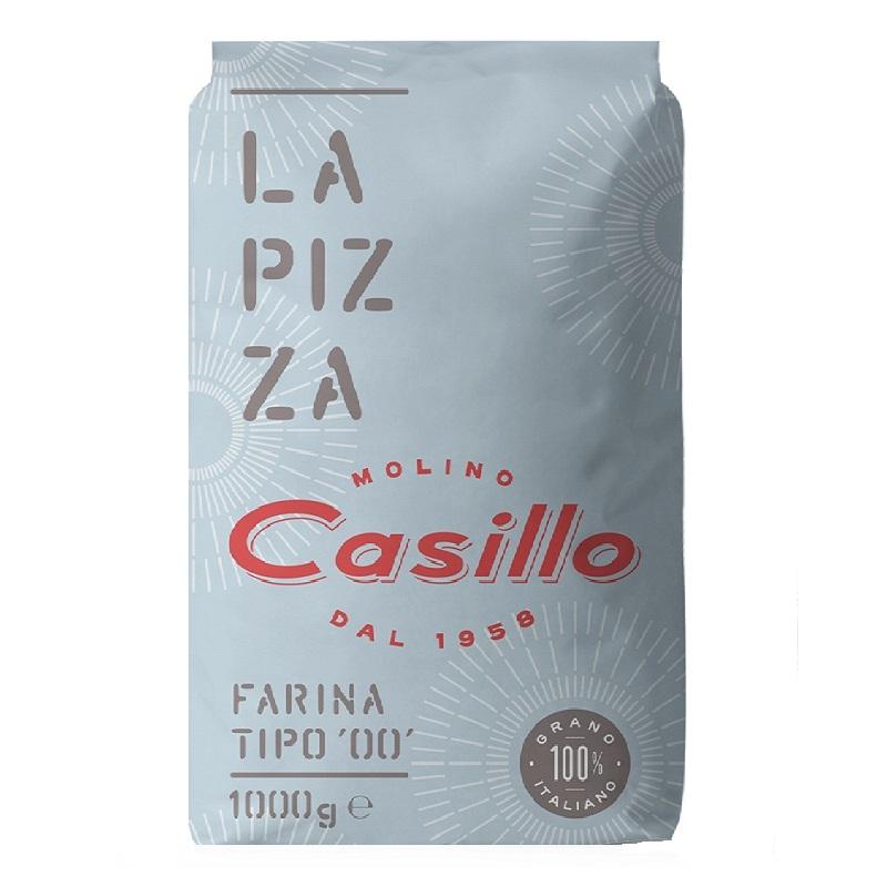 Farina  Pizza 1Kg - Selezione Casillo