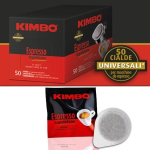 Kimbo Espresso Napoletano  50 Pods