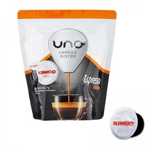 Kimbo espresso Dolce Capsule UNO