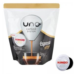 Kimbo Express Sublime 100% Arabica Cápsulas UNO