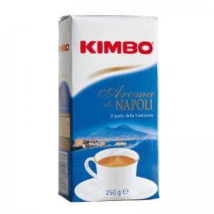 Caffè Caffè Kimbo Aroma di Napoli 250g
