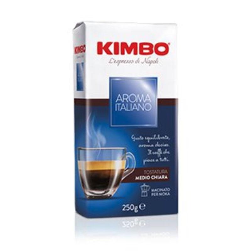 Caffè Kimbo Aroma Italiano  250g