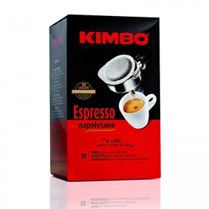 Kimbo Espresso Napoletano 18 Pods