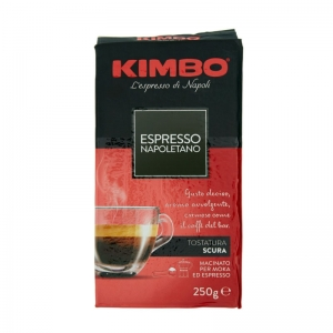 Caffè  Kimbo Espresso Napoletano 250g