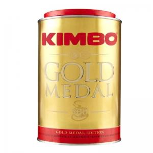 Medalla de oro Kimbo de café 500g