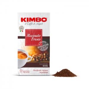 Caffè Kimbo Macinato Fresco 250g