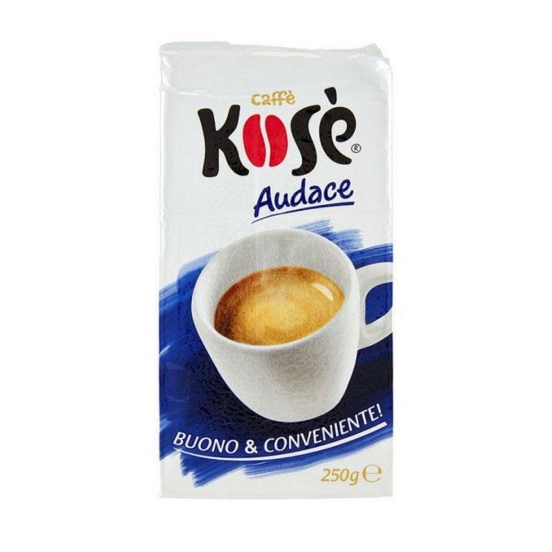Café Kosè Audace 250g
