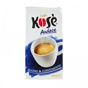 Coffee Kosè Audace 250g