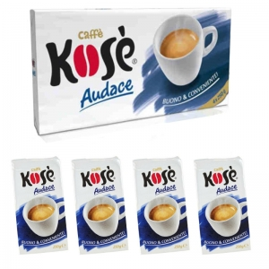 Café Kosè Audace 4x250g