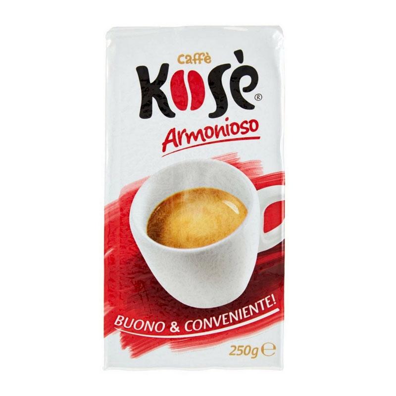 Café Kosè Armonioso 250g