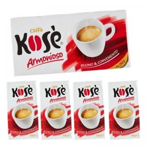 Café Kosè Armonioso 4x250g