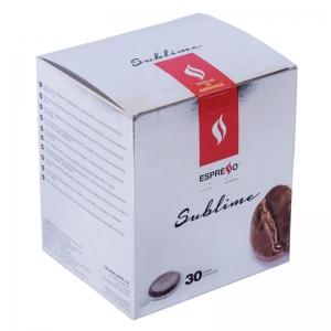 Espresso coffee Sublime 30 pods - ESPRESSO Italiano