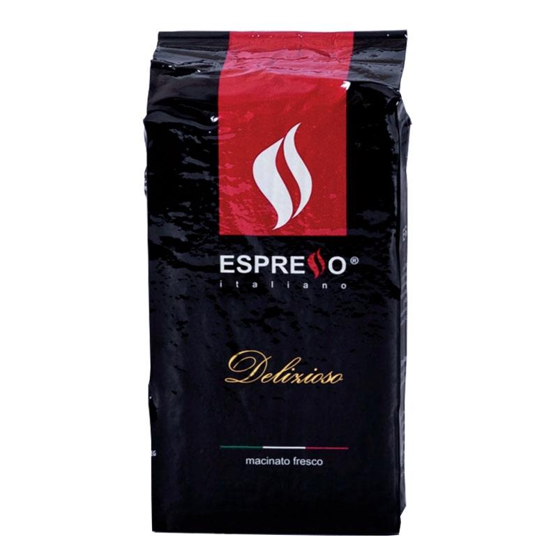 Café Delizioso 250g - ESPRESSO Italiano