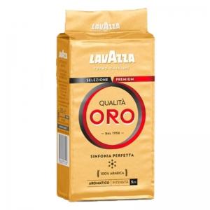 Café Qualità ORO 250g - LavAzza