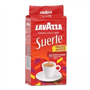 Café Suerte 250g - LavAzza