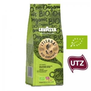 Café Tierra Bio Organic 180g - LavAzza