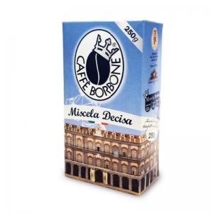 Café Miscela Decisa 250g - Caffè Borbone