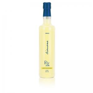 Crema di Limone 20% - Perle di Sole