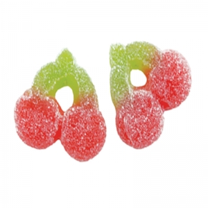 Candies Citric Cherry - Kg. 2 Papillon
