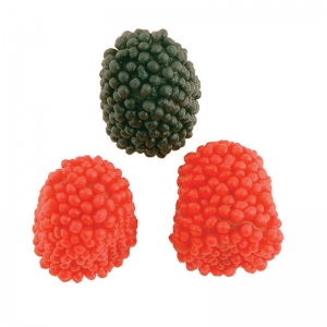 Special Candies More & Raspberries - Kg. 3 Papillon