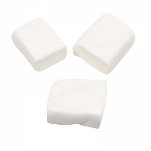 Marshmallows Cubetto Bianco - Kg. 1 Papillon
