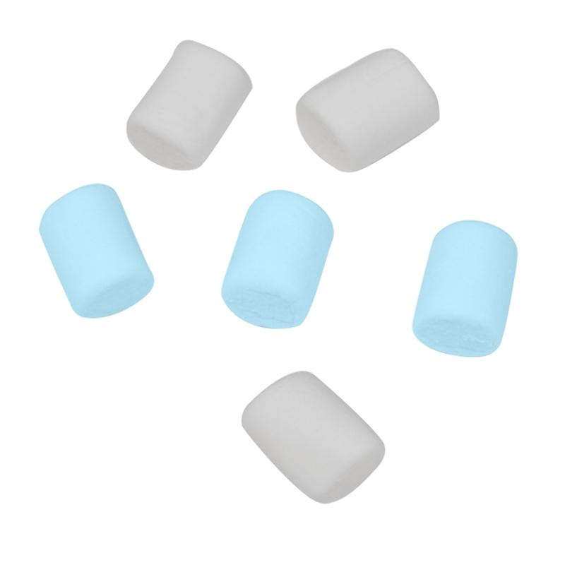 Mini Marshmallows Bianco e Azzurro - Kg. 1 Papillon