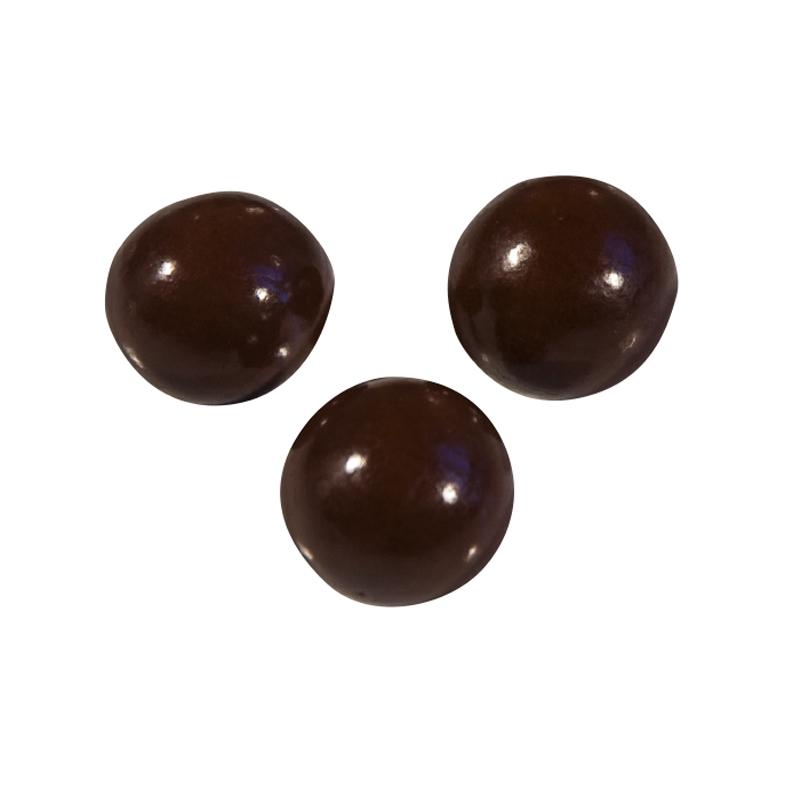 Mit Vollmilchschokolade überzogene Haselnüsse - Kg. 3 Papillon