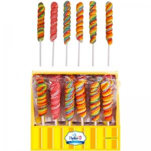 Lollipop Pirottino - 17 Gr x 24 Pz. Papillon