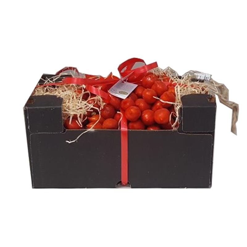 Tomate Lapillo Rojo Kg. 1.5
